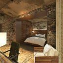 V Anglii se otevře luxusní hotel v bývalé věznici z 18. století - 5f8de47fc21cfb0019468db3