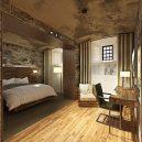 V Anglii se otevře luxusní hotel v bývalé věznici z 18. století - 5f8df0ffc21cfb0019468dfa