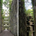 V Anglii se otevře luxusní hotel v bývalé věznici z 18. století - 5f909549212113001874002e