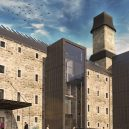 V Anglii se otevře luxusní hotel v bývalé věznici z 18. století - 5f909c04abcd0c0018d68ebb