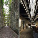 V Anglii se otevře luxusní hotel v bývalé věznici z 18. století - 5f93402df21803001222bbb8