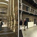 V Anglii se otevře luxusní hotel v bývalé věznici z 18. století - 5f96d7dd4743a3001216b930