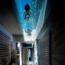 Galerie nejmodernějších do struktury domu zabudovaných bazénů - Benjamin_Benschneider