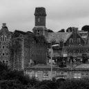 V Anglii se otevře luxusní hotel v bývalé věznici z 18. století - Bodmin Jail (1)