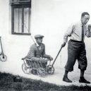 """""""Karel Čapek 130"""" – neobvyklé (nejen) fotografie ze života bratří Čapků - e4b7567d48d3326d84610de06fad4f52_resize=1883,1359_"""