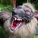 """Robotický """"Monster Wolf"""" straší japonské medvědy - image"""