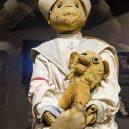 Panenka Robert – nejděsivejší hračka Ameriky - key-wests-robert-the-doll-bob-slitzan