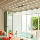 Galerie nejmodernějších do struktury domu zabudovaných bazénů - Luc_Roymans