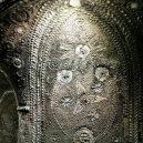 Původ a účel jeskyně plné mušlí zůstává mystériem - Margate Shell Grotto 3