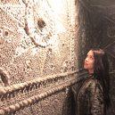 Původ a účel jeskyně plné mušlí zůstává mystériem - margate-shell-grotto-day-trip