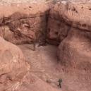 V utahské poušti nalezli kovový monolit – stanou se realitou události z filmu 2001: Vesmírná odysea? - NINTCHDBPICT000621857933