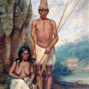 Samuel Fritz se v 17. století vydal na nebezpečnou misii do Amazonie - Omagua_Indians