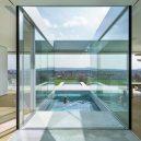 Galerie nejmodernějších do struktury domu zabudovaných bazénů - Pieters_Kers___Patrick_Voigt