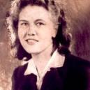 Helene Gottholdová patřila k nacisty popraveným svědkům Jehovovým - qwrdas
