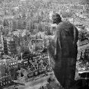 Dostavba poválečných Drážďan v unikátních historických snímcích - Rebuilding-Dresden (1)