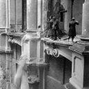 Dostavba poválečných Drážďan v unikátních historických snímcích - Rebuilding-Dresden (12)