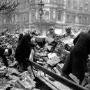 Dostavba poválečných Drážďan v unikátních historických snímcích - Rebuilding-Dresden (16)