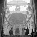 Dostavba poválečných Drážďan v unikátních historických snímcích - Rebuilding-Dresden (17)