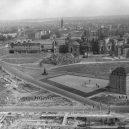 Dostavba poválečných Drážďan v unikátních historických snímcích - Rebuilding-Dresden (23)