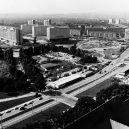 Dostavba poválečných Drážďan v unikátních historických snímcích - Rebuilding-Dresden (25)
