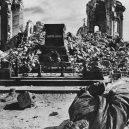 Dostavba poválečných Drážďan v unikátních historických snímcích - Rebuilding-Dresden (3)