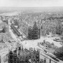 Dostavba poválečných Drážďan v unikátních historických snímcích - Rebuilding-Dresden (4)