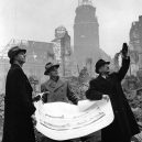 Dostavba poválečných Drážďan v unikátních historických snímcích - Rebuilding-Dresden (9)