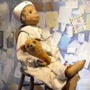 Panenka Robert – nejděsivejší hračka Ameriky - Robert_The_Doll_(5999680656)