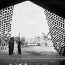 Emil Boček – poslední žijící československý pilot Royal Air Force - Royal_Air_Force-_2nd_Tactical_Air_Force,_1943-1945._CH18720