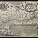 Samuel Fritz se v 17. století vydal na nebezpečnou misii do Amazonie - The_Marañon_or_Amazon_River_with_the_Mission_of_the_Society_of_Jesus_WDL1137