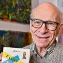 Gene Deitch – oscarový tvůrce Toma a Jerryho prožil přes 60 let v Praze - 0_PAY-OBIT-GENE-DEITCH