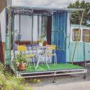 Rotterdamský Culture Campsite nabízí oázu uprostřed města - 123374562_3416346601818225_5013597187807237357_n