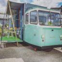 Rotterdamský Culture Campsite nabízí oázu uprostřed města - 123403859_3416346681818217_5358818618300226674_n
