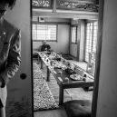 Za zavřenými dveřmi tetovaných žen členů japonské mafie - 1246396