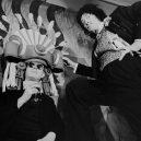 Neznámý Andy Warhol kamerou mladého britského fotografa - 1297003