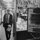 Neznámý Andy Warhol kamerou mladého britského fotografa - 1297006