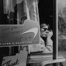 Neznámý Andy Warhol kamerou mladého britského fotografa - 1297007