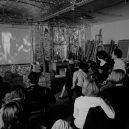 Neznámý Andy Warhol kamerou mladého britského fotografa - 1297009