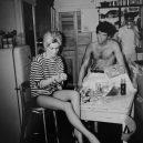 Neznámý Andy Warhol kamerou mladého britského fotografa - 1297013