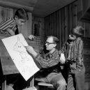 Gene Deitch – oscarový tvůrce Toma a Jerryho prožil přes 60 let v Praze - 23Deitch1-sub-mediumSquareAt3X