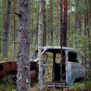 Pohřebiště veteránu v kouzelném švédském rašeliništi - 29022712764_35c2efc721_b