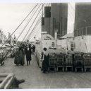 Šestnáctiletá Irka Kate Gilnaghová se domnívala, že tragédie Titanicu je běžná rutina - 3e598d950359d261ef3c299b5f1eec86
