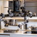 První komerčně dostupný robot v kuchyni vás vyjde na několik milionů - 5289
