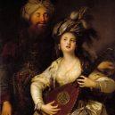 Roxolana – rudovlasá otrokyně, která se nesmazatelně zapsala do dějin Osmanské říše - Anton_Hickel_001