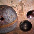Klerksdorpské koule – mysteriozní dílo z lůna naší planety - esferas-klerksdorp