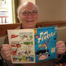 Gene Deitch – oscarový tvůrce Toma a Jerryho prožil přes 60 let v Praze - Gene_Deitch