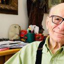 Gene Deitch – oscarový tvůrce Toma a Jerryho prožil přes 60 let v Praze - genedeitch-1587369101