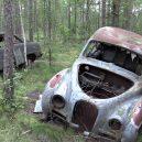 Pohřebiště veteránu v kouzelném švédském rašeliništi - maxresdefault