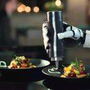 První komerčně dostupný robot v kuchyni vás vyjde na několik milionů - Moley-robot-chef
