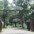 Záhadný hrob Julie Buccoly Pettaové - mt-carmel-cemetery